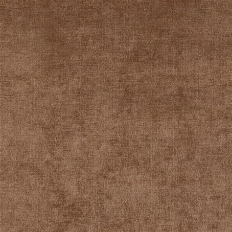 Velvet Upholstery Fabric By The Yard by Brown Solid Woven Velvet Upholstery Fabric By The Yard