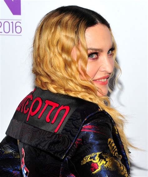Madonna Hairstyles by Madonna Hairstyles In 2018
