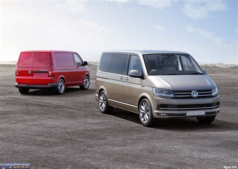 2019 Vw Transporter by 2019 Volkswagen Transporter Exterior And Interior Review