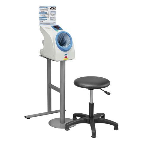 Automatic Blood Pressure a d professional fully automatic blood pressure monitor