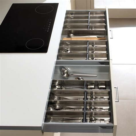 picture of kitchen drawer organization ideas