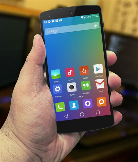 miui launcher apk miui 6 launcher theme 187 apk thing android apps free
