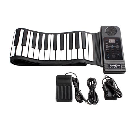 Sale Portable Electronic Piano Electronic Piano Organ Portable Folding Keyboard Piano 88 128 Tones