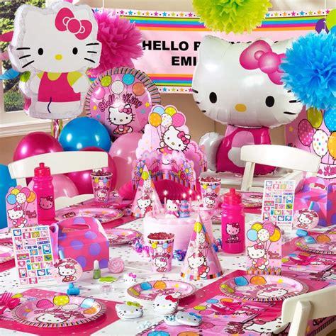 couple kitty themes ideas 18 best hello kitty rainbow party ideas images on