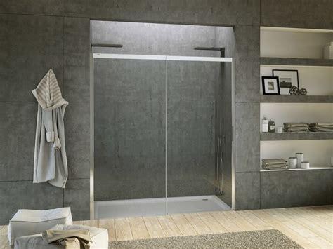 bosisio docce box doccia a nicchia in cristallo acqua r 5000 duka