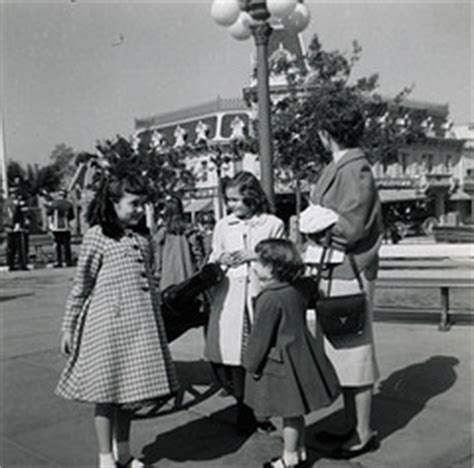 10 Disney Of The Past by 10 Cool Secrets About Disneyland Neatorama