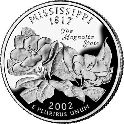 magnolia state symbols usa