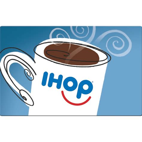 Ihop Gift Card - ihop 25 gift card entertainment dining seasonal gifts shop the exchange