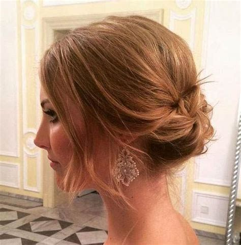 Wedding Hairstyles For Mid Length Hair by 31 Wedding Hairstyles For To Mid Length Hair