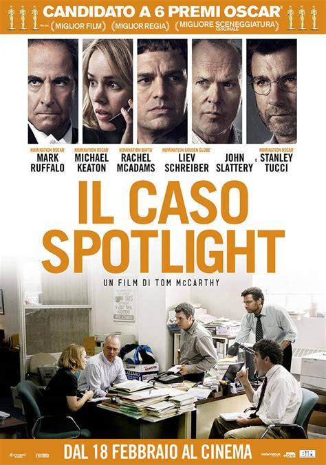 il caso il caso spotlight 2015 cinemagay it