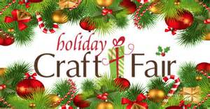 holiday craft fair and ranch market on saturday victor