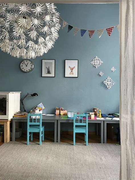 Kinderzimmer Wand Ideen