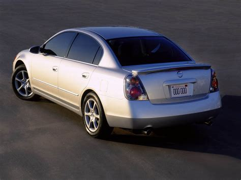 2006 nissan ultima 2006 nissan altima review top speed