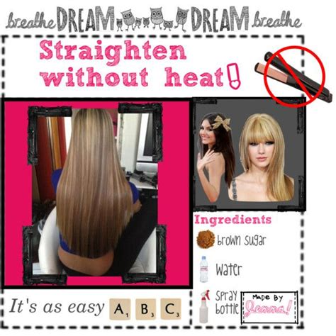 steps on how to get your hair straight and stylish for men quot how to straighten your hair without using heat quot by the