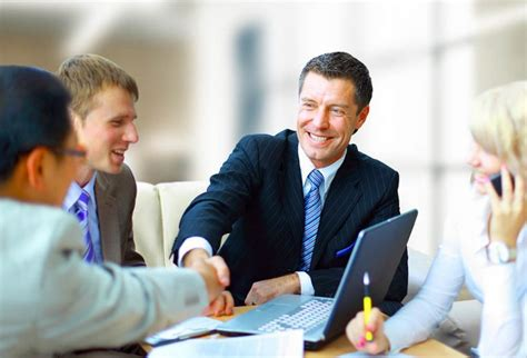 business consulting services for more than just small