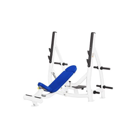 hoist fitness bench hoist fitness cf 3172 incline olympic bench krt concepts fitness equipment