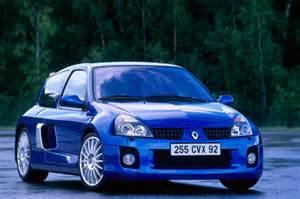 Renault Sport Clio V6 Renault Clio 2 V6 Rs Phase 2 2003 2005 Essai