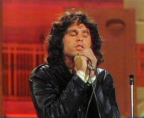 The Doors Ed Sullivan Show by Jim Morrison Rien