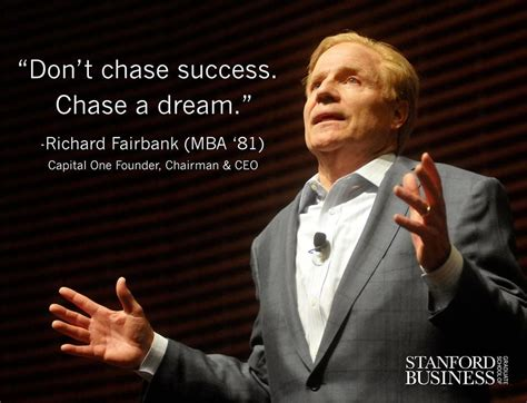 Inspiring Capital Mba by Quot Don T Success A Quot Janay Stanford