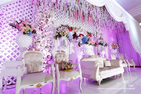Wedding Jogja by Wedding Decoration Jogja Gallery Wedding Dress