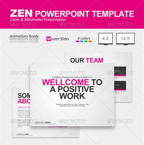 zen presentation templates 30 best powerpoint templates template idesignow