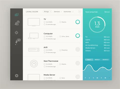 automation app by boyan kostov dribbble