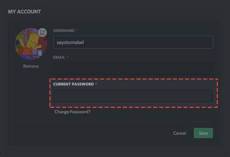 discord delete account how do i change my username discord