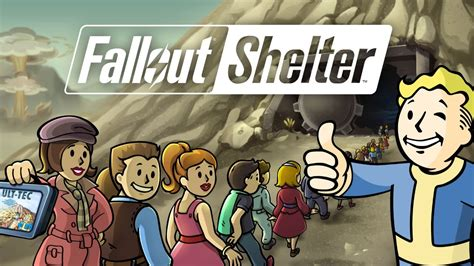 mobile pirn free fallout shelter update 1 2 trailer