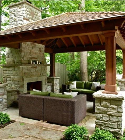 Gazebo Ideas For Backyard Backyard Pergola Backyard And Outdoor Pergolas Ideas