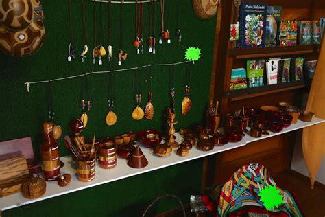Boutique d'artisanat Rour'Attitude Escapade Carbet