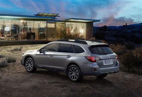 subaru forester versus outback 2015 outback versus 2015 forester autos post