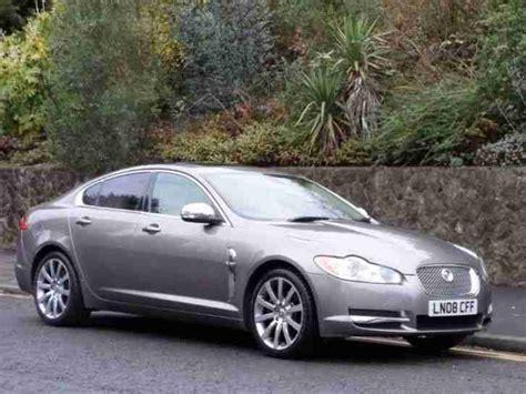 jaguar xf premium luxury spec jaguar 2001 x type v6 silver all wheel drive car for sale