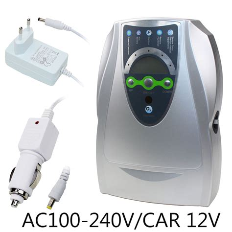 aliexpress buy ozone generator air purifier car styling home 12v 220v disinfector air
