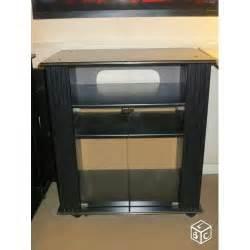 meuble tv hifi a roulettes id 233 es de d 233 coration et de