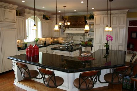 Small Kitchen Floor Plans With Islands absolute black granite installed design photos and reviews