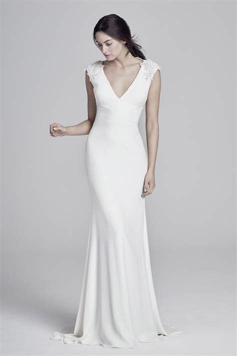 austen collections  lookbook uk designer wedding dresses