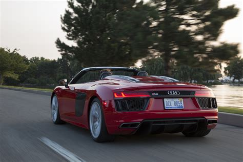 R8 Audi Spyder by R8 V10 Spyder Audi Newsroom