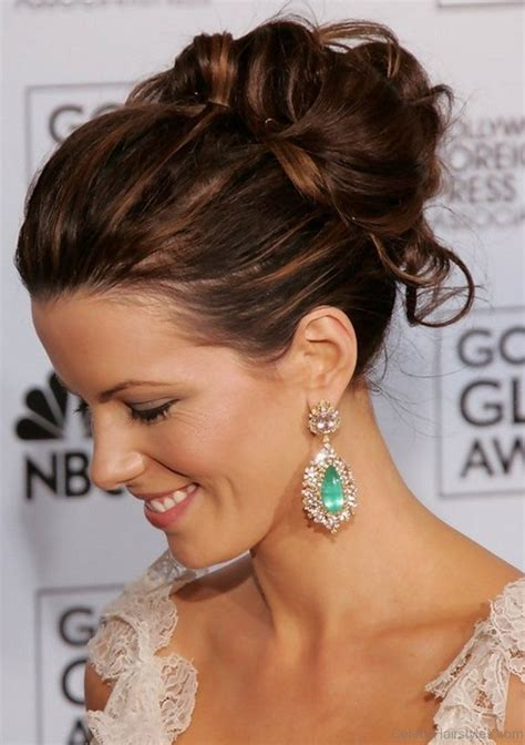 bonny weavon hairstyle 52 stunning hairstyles of kate beckinsale
