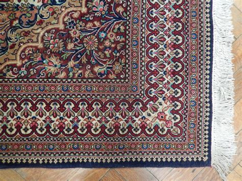 high end area rugs high end 5 x 7 qum wool area rug kps250 ebay