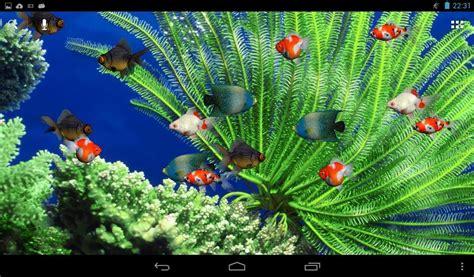 free download wallpaper aquarium bergerak for pc akvaryum canlı duvar kağıdı indir android gezginler mobil