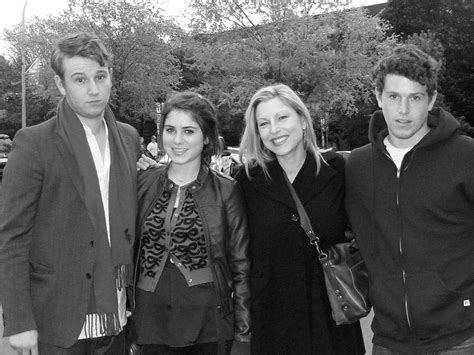 Tatum Oneal Blames It All On by Image Gallery Mcenroe Family