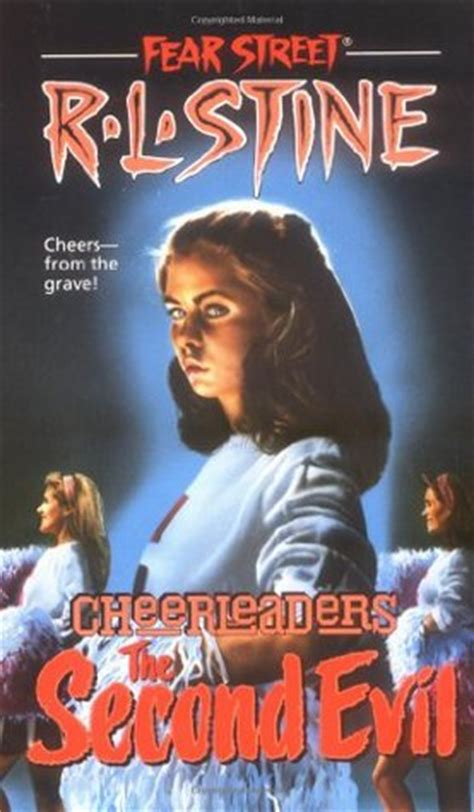 Fear Rlstine The the second evil fear 2 by r l stine reviews discussion bookclubs lists