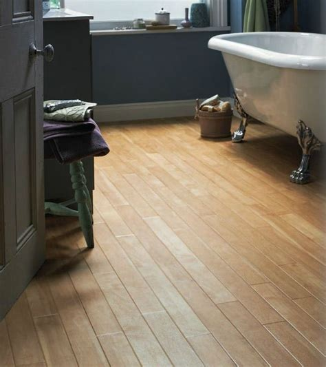 Vinyl Flooring Bathroom Ideas by 20 Best Bathroom Flooring Ideas Flooring Ideas Small