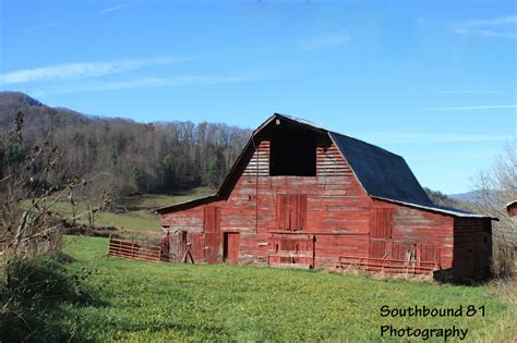 The Barn In Barn Southbound 81 Photography