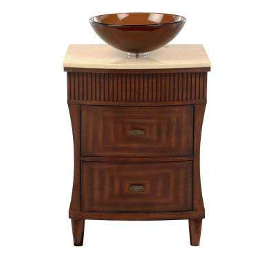 vessel sink vanity home depot vessel bathroom vanities bath the home depot pertaining to
