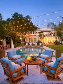 Patio Twinkle Lights String Lights Patio Lighting Globe Bulbs Backyard Ideas