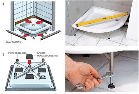insonorizzare una insonorizzare la doccia bricoportale fai da te e bricolage
