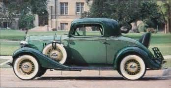 1933 Chevrolet Parts 1933 Chevrolet Eagle And Mercury Howstuffworks