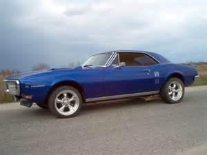 Pontiac Pictures 1967 Pontiac Firebird Pictures Cargurus