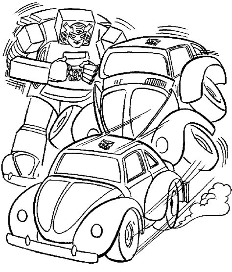 Transformers Coloring Pages Learn To Coloring Transformer Color Pages